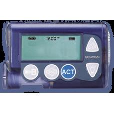 Инсулиновая помпа Paradigm (ММТ-715 / ММТ-515)