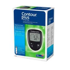 Глюкометр Контур Плюс (Contour Plus) 5016003761409