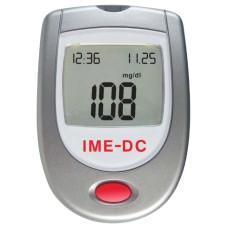 Глюкометр IME-DC (базовый) без тест-полосок 4260155930492