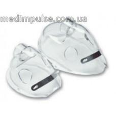 Маска для младенцев для небулайзеров Omron С30, NE-C801,NE-C801KD, NE-C28P, NE-C802, NE-C900