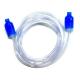 Воздушная трубка небулайзера Omron C28, С29, С30 (ПВХ,207 см) (может использоваться с С801) 960145