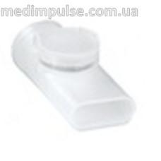Мундштук для ротовой ингаляции с клапаном (microlife NEB 10A, NEB 50A)