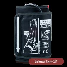 Манжета Rossmax универсальная для тонометров (24-40 см) 1-но трубочная 2750024