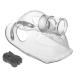 Маска аэрозольная для взрослых NA100 / NB100 (NB500), NE100 Adult Mask (4715139001304)