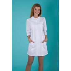 Медицинская одежда - халат Дуэт