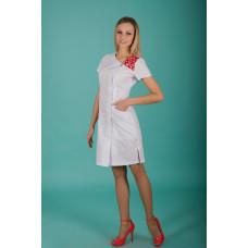 Медицинская одежда - халат Мелодия