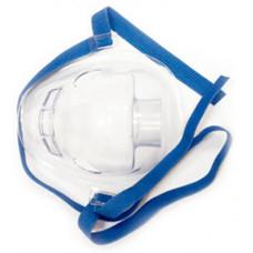 Маска для младенцев для небулайзеров Omron С30, NE-C801,NE-C801KD, NE-C28P, NE-C802, NE-C900 (9520250-5)