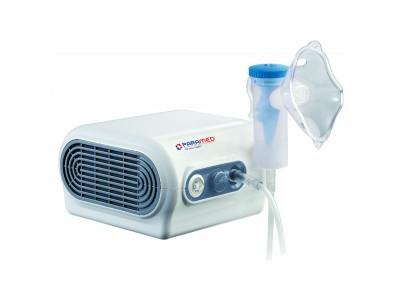 Небулайзер компрессорный Paramed Air Plus - ингалятор для лечения бронхита.