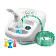 Небулайзер компрессорный LD-212C ингалятор для детей и взрослых! Один ингалятор на все случаи жизни!