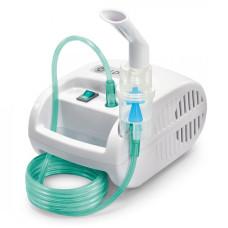 Компактный небулайзер Little Doctor LD-221C - компрессорный ингалятор для детей и взрослых!