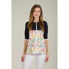 Медицинская Одежда - Блуза Скарлетт