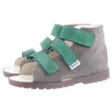 Детская профилактическая обувь для дома Mrugala 1110-86
