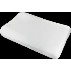 Трехслойная ортопедическая подушка с эффектом памяти ОП-03 (арт.J2503)