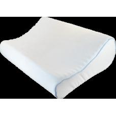 Ортопедическая подушка для взрослых с эффектом памяти ОП-04 (арт.J2504)
