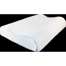 Ортопедическая подушка с эффектом памяти универсальная (арт.J2525)