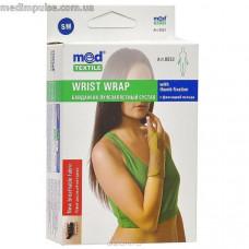 Бандаж MedTextile 8552 на лучезапястный сустав с фиксацией пальца