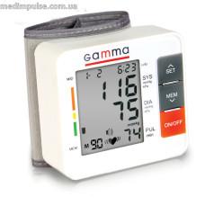 Тонометр автоматический на запястье Gamma Active