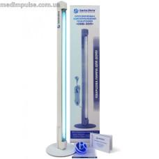 Облучатель бактерицидный бытовой (лампа) OBB 30P OZONE FREE c батерицидной безозоновой лампой