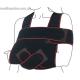 Бандаж для руки фиксирующий (ПОВЯЗКА ДЕЗО) ReMed R9201 чёрный