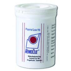 HemoCue Plasma/low cuvettes