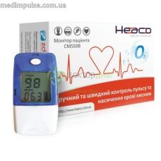 Пульсоксиметр Heaco (монитор пациента) CMS 50B