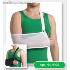 Бандаж MedTextile 9905 для руки поддерживающий с дополнительной фиксацией