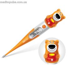 Электронный термометр Dr.Frei T-30 - быстрое измерение температуры тела малыша