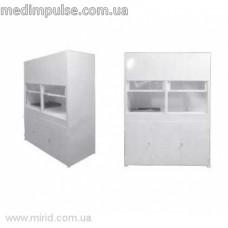 Шкаф вытяжной лабораторный ШВ-2
