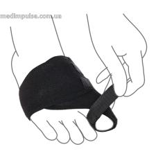 Бандаж вальгусный ночной с отводящим ребром жесткости ReMed R7203
