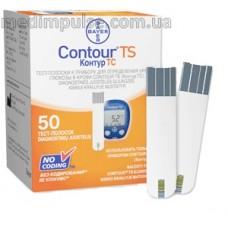 Contour TS №50 Удобно и просто использовать в домашних условиях!