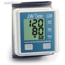 Тонометр автоматический с манжетой на запястье - LD8