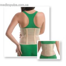 Бандаж лечебно-профилактический эластичный (послеоперационный и послеродовой) MedTextile (Арт. 4002)
