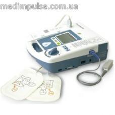 Heaco Дефибриллятор автоматический с ручными режимами с перезаряжаемым аккумулятором PARAMEDIC CU-ER3