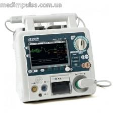 Дефибриллятор-монитор экспертного класса LifeGain CU-HD1