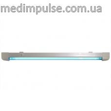 Облучатель бактерицидный бытовой (лампа) OBB 30S OZONE FREE c батерицидной безозоновой лампой