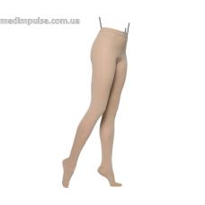 Компрессионные колготки (закрытый носок) ІІ класс компрессии (арт. К311) бежевый