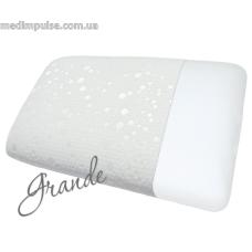 Ортопедическая подушка повышенного комфорта (классическая форма) Grande (арт. P201) 660 x 420 x 111 мм