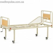 Двухсекционная медицинская кровать OSD-93V + OSD-90V + Матрас OSD-MAT-80x8x194