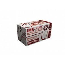 Универсальные иглы IME-Fine 12.0