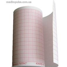 Термобумага 130мм * 30м для Hellige EK33/EK43
