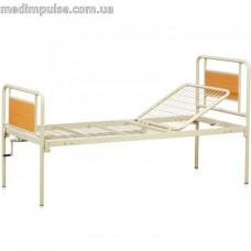 Двухсекционная медицинская кровать OSD-93V + Матрас OSD-MAT-80x8x194
