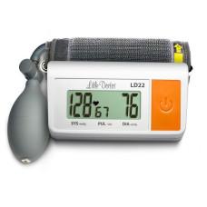 Тонометр полуавтоматический на плечо Little Doctor LD-22, манжета 25-36 см (8887786200464)