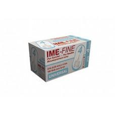 Универсальные иглы IME-Fine 4.0