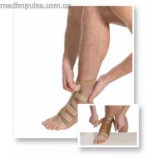 Бандаж MedTextile 7021 на голеностопный сустав эластичный
