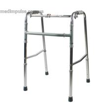 Алюминиевый ходунки без колес (арт. KY913L)