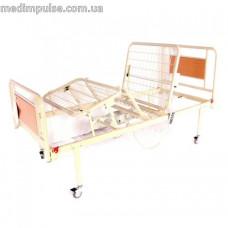 Медицинская кровать с электроприводом OSD-91V+OSD-90V OSD