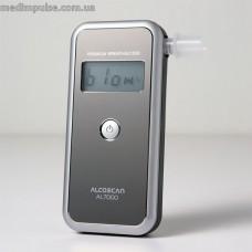 Персональный алкотестер AlcoScan AL 7000