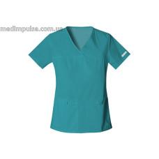 Женская медицинская футболка 2968 TELB