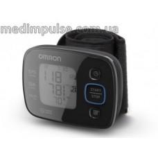 Тонометр автоматический с манжетой на запястье OMRON MIT PRECISION 5