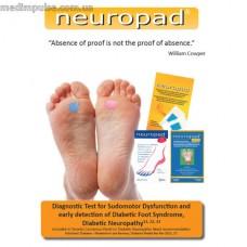 Диагностический тест Neuropad ™
